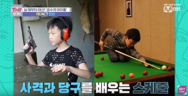 Đài Mnet gọi tên 7 Idol Kpop ngậm thìa vàng từ nhỏ, JYP có đến 3 đại diện - Ảnh 2.
