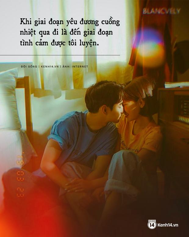 Tại sao tình yêu không phải chuyện mãi mãi? Người ấy nói yêu tôi sau đó lại thay lòng - Ảnh 1.