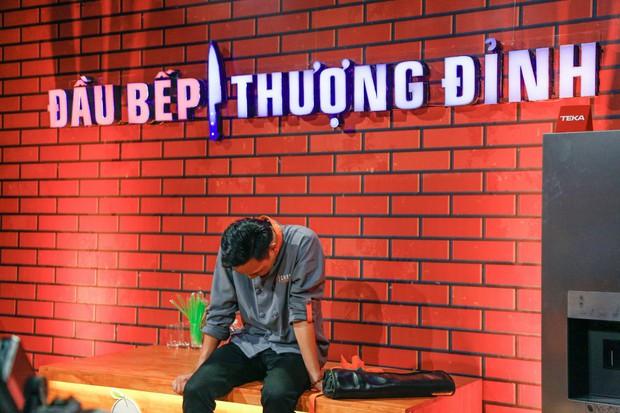 Top Chef Vietnam: Thí sinh khẳng định mình bị chơi xấu khi quyển sổ công thức không cánh mà bay - Ảnh 7.