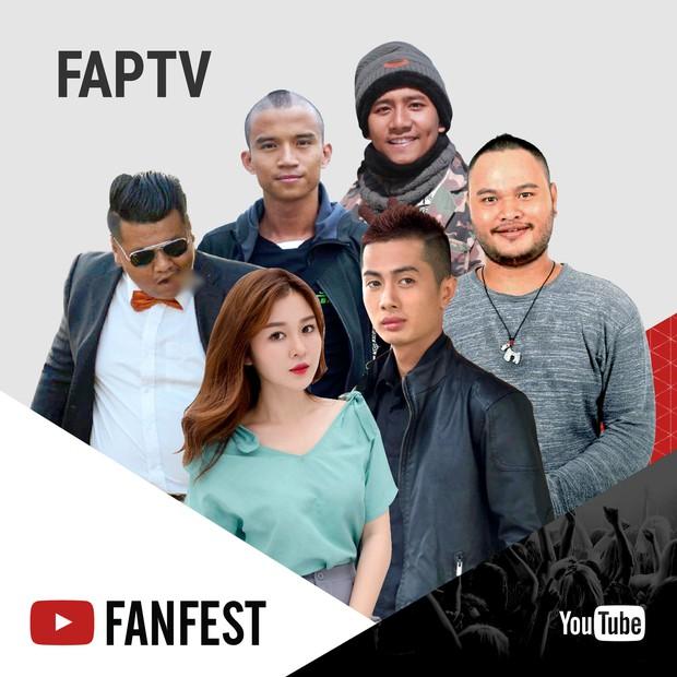 Ba nhóm hài đình đám một thời giờ ra sao: FAP TV đạt nút kim cương Youtube, còn lại đều tan đàn xẻ nghé? - Ảnh 9.