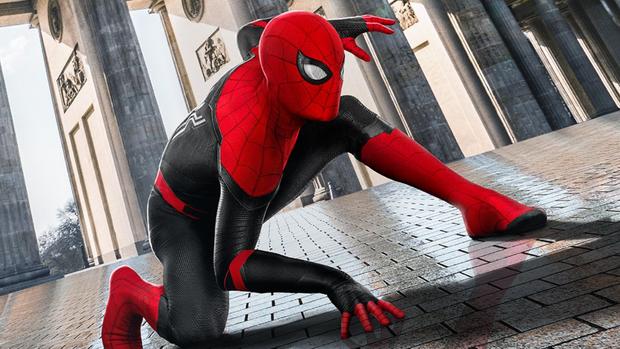 Đòi Spider-Man chưa đủ, dì ghẻ Sony thích cà khịa tung trailer khẳng định chủ quyền của Khỉ Đêm ? - Ảnh 4.