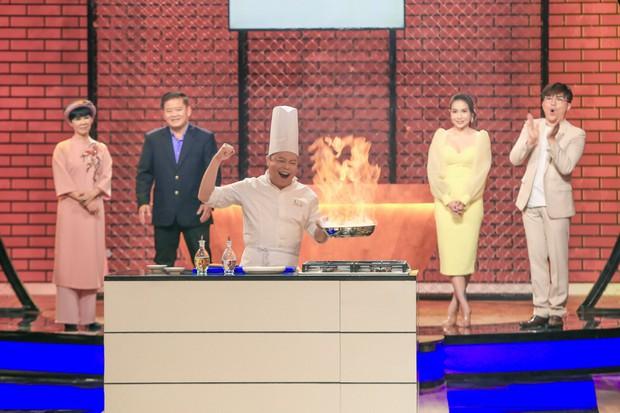 Top Chef Vietnam: Thí sinh khẳng định mình bị chơi xấu khi quyển sổ công thức không cánh mà bay - Ảnh 1.