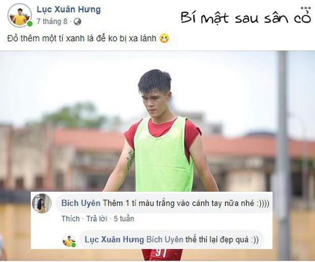 Tuyển thủ Việt Nam khoe ảnh bạn gái giấu mặt, dân mạng liền tìm ra danh tính cô gái xinh đẹp - Ảnh 3.