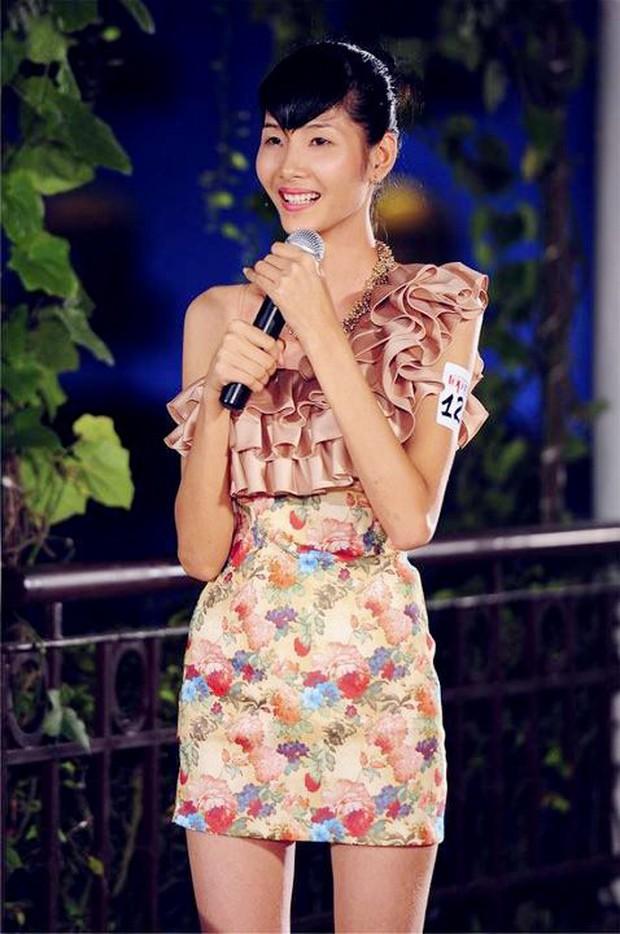 Là cuộc thi người mẫu nhưng thí sinh Vietnams Next Top Model lại cần biết cả ca hát, nhảy múa, diễn kịch? - Ảnh 3.
