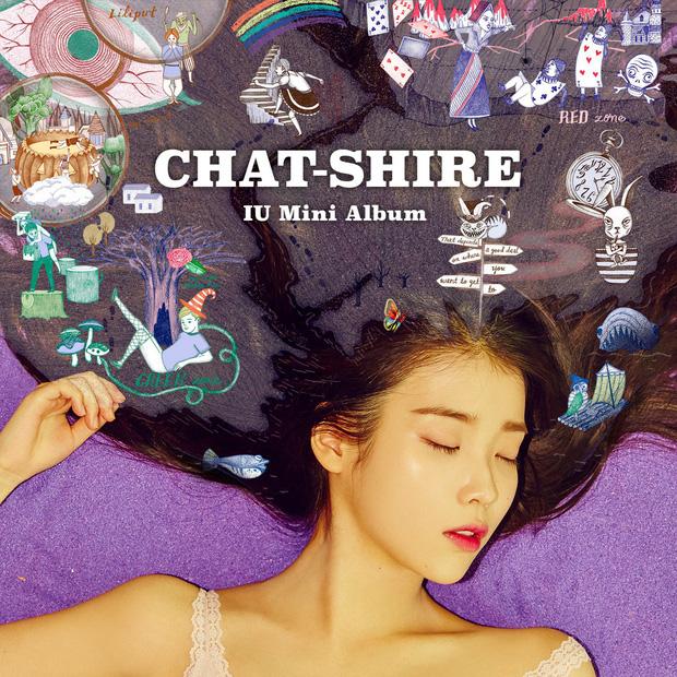 Tuổi đời 26, lao động nghệ thuật đã tròn 11 năm, không ai khác ngoài IU xứng đáng là nữ nghệ sĩ solo hàng đầu Kpop hiện tại - Ảnh 8.