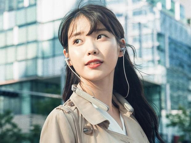 Tuổi đời 26, lao động nghệ thuật đã tròn 11 năm, không ai khác ngoài IU xứng đáng là nữ nghệ sĩ solo hàng đầu Kpop hiện tại - Ảnh 6.