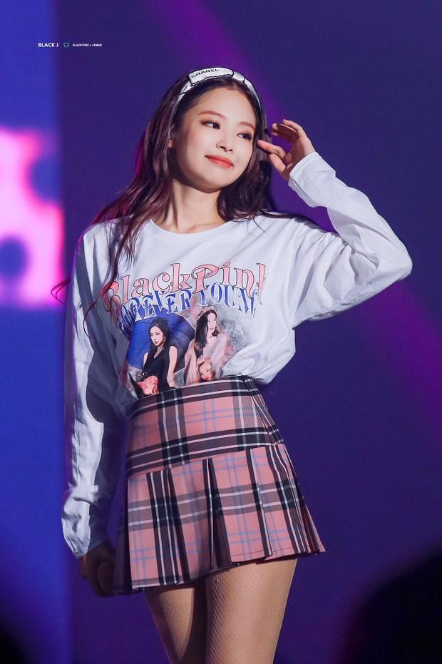 Bài học Jennie chia sẻ sau World Tour của BLACKPINK khiến fan mừng rơn: Không còn là Jennie lười biếng trên sân khấu 1 năm trước rồi! - Ảnh 2.