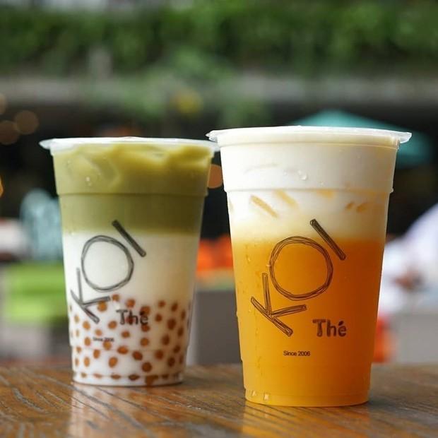 HOT: Địa điểm và thời gian mở cửa chi nhánh KOI đầu tiên ở Hà Nội được tiết lộ qua bên thứ 3, không nằm trong nội thành - Ảnh 7.