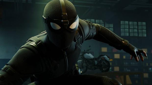 Đòi Spider-Man chưa đủ, dì ghẻ Sony thích cà khịa tung trailer khẳng định chủ quyền của Khỉ Đêm ? - Ảnh 3.