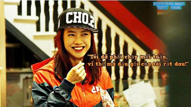 1/3 cuộc đời dành cả cho Running Man nhưng Song Ji Hyo đã nhận lại những gì? - Ảnh 6.