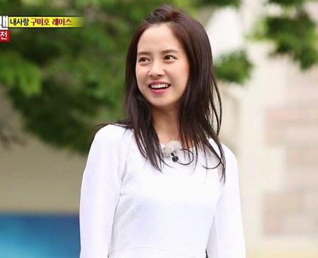 1/3 cuộc đời dành cả cho Running Man nhưng Song Ji Hyo đã nhận lại những gì? - Ảnh 9.