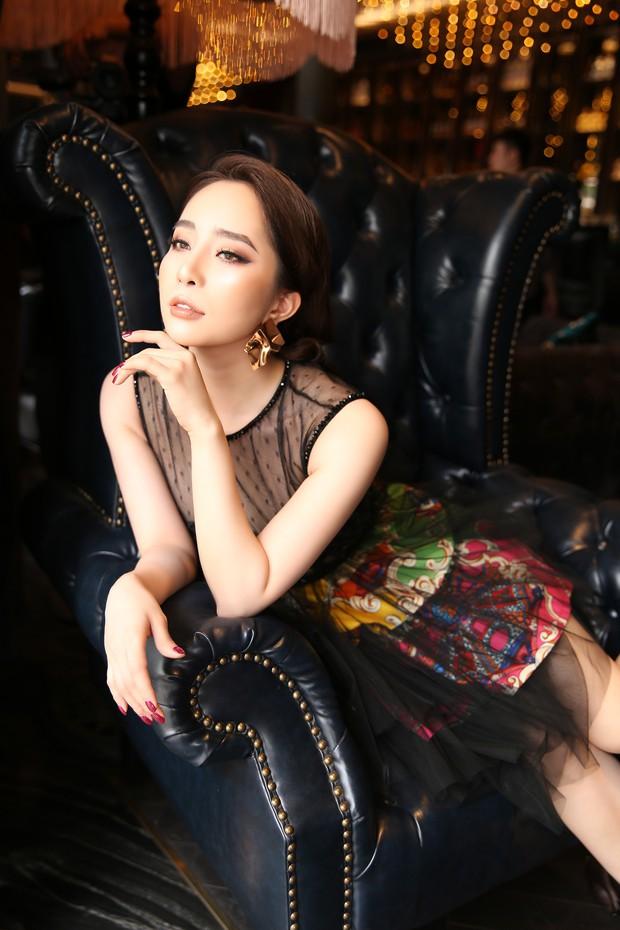 Quỳnh Nga lộ diện với gương mặt ngày càng khác lạ, hé lộ lý do mất tích sau thành công của vai diễn Nhã Tuesday - Ảnh 12.