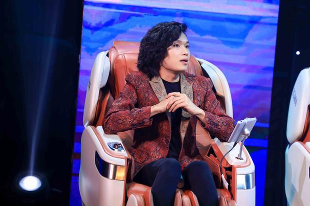 Quang Trung, Ái Phương từ chối yêu người trong Showbiz - Ảnh 3.