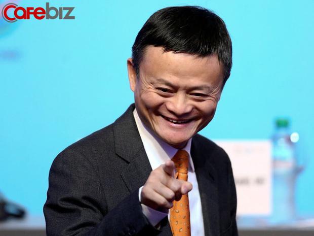 Chuyện Jack Ma nghỉ hưu: từ phỏng vấn bị từ chối 30 lần tới công ty giá trị thị trường 460 tỷ USD, Jack Ma xây dựng đế chế dựa vào 3 chữ Dám này - Ảnh 1.