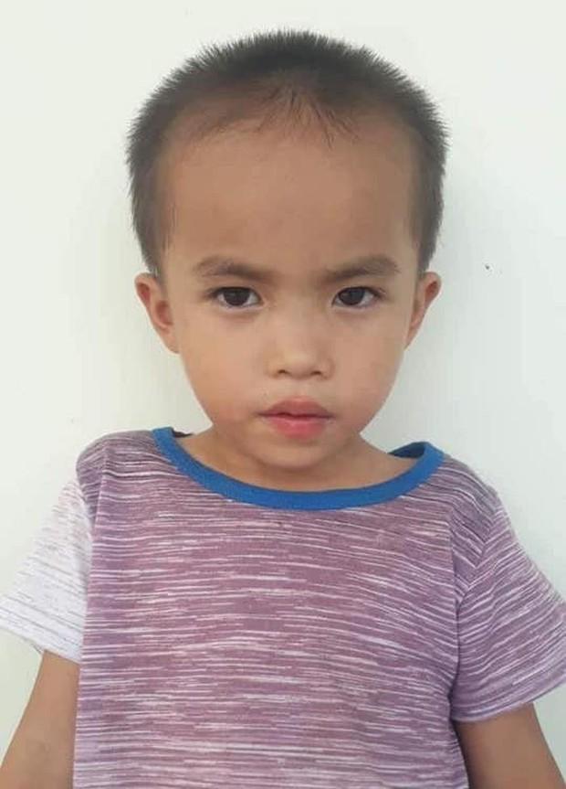Hàng trăm người tìm kiếm cháu bé 6 tuổi mất tích sau sự xuất hiện của người phụ nữ lạ - Ảnh 2.