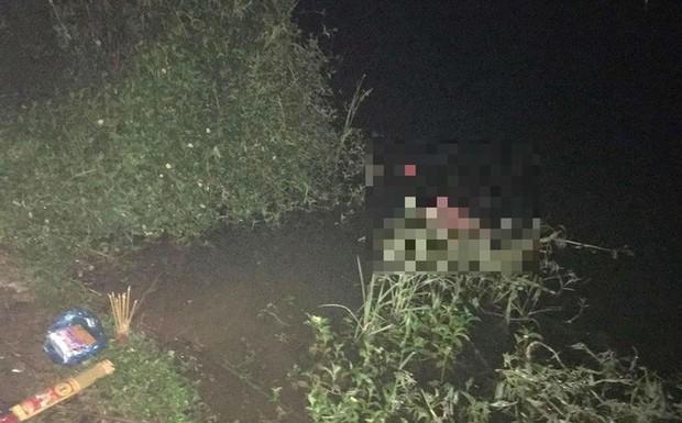 Nữ sinh tử vong dưới hồ sau khi nhắn tin cho một người bạn nói cố gắng sống tốt - Ảnh 1.