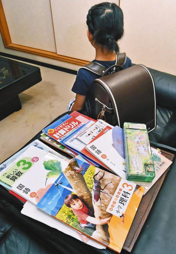 Khám phá chiếc cặp của học sinh Nhật Bản: Bên trong chứa đựng cả thế giới - Ảnh 2.