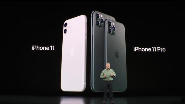 Mách bạn cách mua iPhone 11 miễn phí trong một nốt nhạc, ra đường khoe khiến ai cũng choáng - Ảnh 1.
