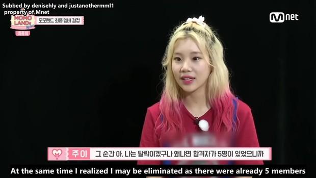 JooE, Soyeon, Eugene... - Những Idol lột xác ngoạn mục sau khi bị chê bai về ngoại hình trên show thực tế - Ảnh 2.