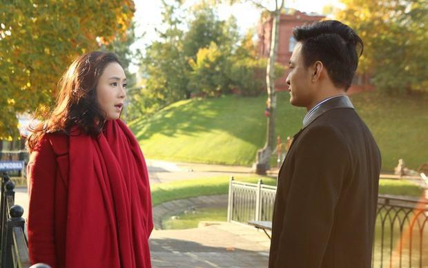 4 lần duyên nợ màn ảnh của Hồng Đăng - Hồng Diễm: Rủ nhau mọc sừng ở Hoa Hồng Trên Ngực Trái mới chết! - Ảnh 7.