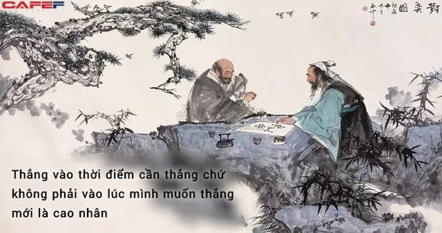2 câu nói của cổ nhân xưa ảnh hưởng cả đời Lý Gia Thành: Gặp vấn đề nên nhìn xa trông rộng, đối nhân xử thế phải biết khiêm tốn và hạn chế mình - Ảnh 2.