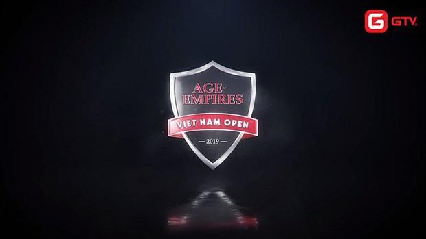 Chim Sẻ Đi Nắng chính thức trở lại màu áo đỏ của GameTV và tham dự giải đấu AoE Việt Nam Open 2019 - Ảnh 1.