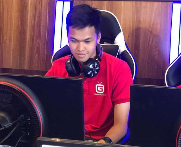 Chim Sẻ Đi Nắng chính thức trở lại màu áo đỏ của GameTV và tham dự giải đấu AoE Việt Nam Open 2019 - Ảnh 2.