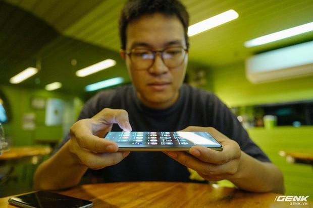 Cho iFan cầm thử Galaxy Note10+: Chỗ nào hay hơn iPhone, chỗ nào còn chưa được tốt? - Ảnh 7.