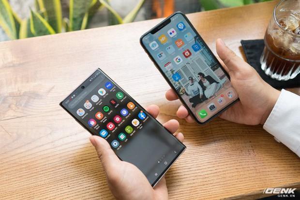 Cho iFan cầm thử Galaxy Note10+: Chỗ nào hay hơn iPhone, chỗ nào còn chưa được tốt? - Ảnh 8.