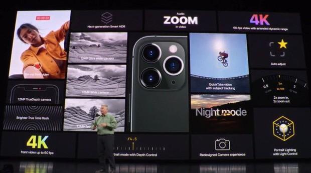 Vẫn là kẻ đi sau, nhưng tính năng chụp đêm của iPhone 11 Pro thực sự xuất sắc hơn cả Pixel 3 của Google - Ảnh 1.