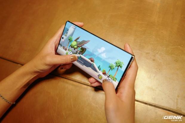 Cho iFan cầm thử Galaxy Note10+: Chỗ nào hay hơn iPhone, chỗ nào còn chưa được tốt? - Ảnh 14.
