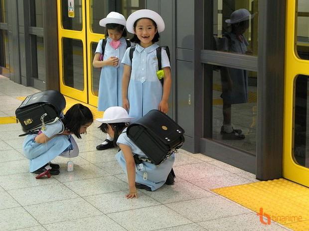 Khám phá chiếc cặp của học sinh Nhật Bản: Bên trong chứa đựng cả thế giới - Ảnh 3.