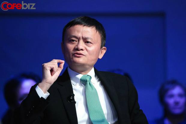 Chuyện Jack Ma nghỉ hưu: từ phỏng vấn bị từ chối 30 lần tới công ty giá trị thị trường 460 tỷ USD, Jack Ma xây dựng đế chế dựa vào 3 chữ Dám này - Ảnh 4.