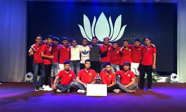 Chim Sẻ Đi Nắng chính thức trở lại màu áo đỏ của GameTV và tham dự giải đấu AoE Việt Nam Open 2019 - Ảnh 4.