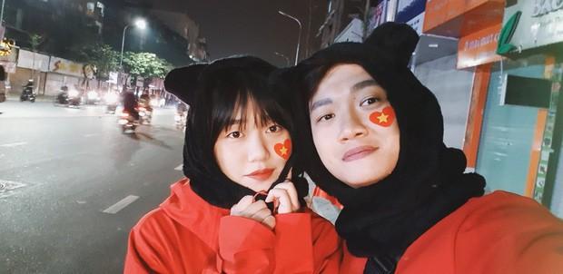 Ngớ người khi vợ MC Trần Ngọc tiết lộ sống chung 3 năm vẫn chưa đăng kí kết hôn, xin visa đi du lịch với danh nghĩa bạn bè - Ảnh 4.