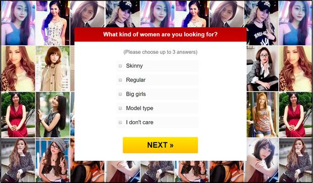 Loạt website giới thiệu cô dâu Philippines muốn lấy chồng ngoại, chấp nhận bị trưng bày như hàng hóa để đổi đời nhưng hầu hết là lừa đảo - Ảnh 5.