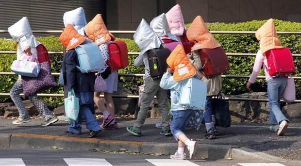 Khám phá chiếc cặp của học sinh Nhật Bản: Bên trong chứa đựng cả thế giới - Ảnh 5.