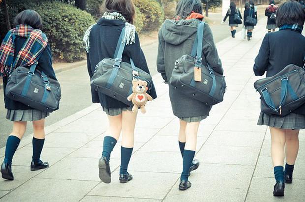 Khám phá chiếc cặp của học sinh Nhật Bản: Bên trong chứa đựng cả thế giới - Ảnh 6.