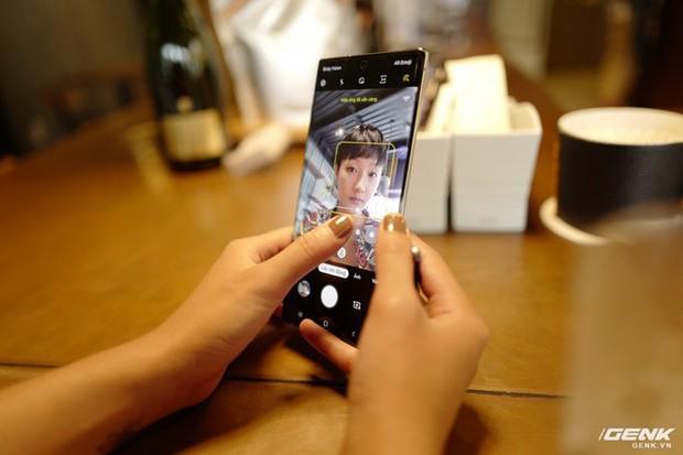 Cho iFan cầm thử Galaxy Note10+: Chỗ nào hay hơn iPhone, chỗ nào còn chưa được tốt? - Ảnh 10.