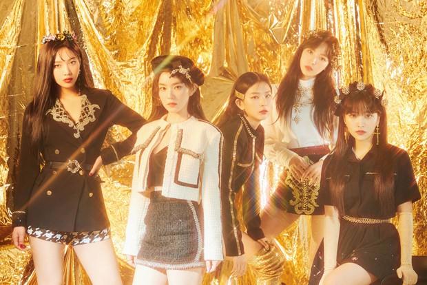 """Xôn xao bộ ảnh teaser của TWICE giống """"sương sương"""" concept Red Velvet từng làm, liệu có phải trùng hợp ngẫu nhiên? - Ảnh 4."""