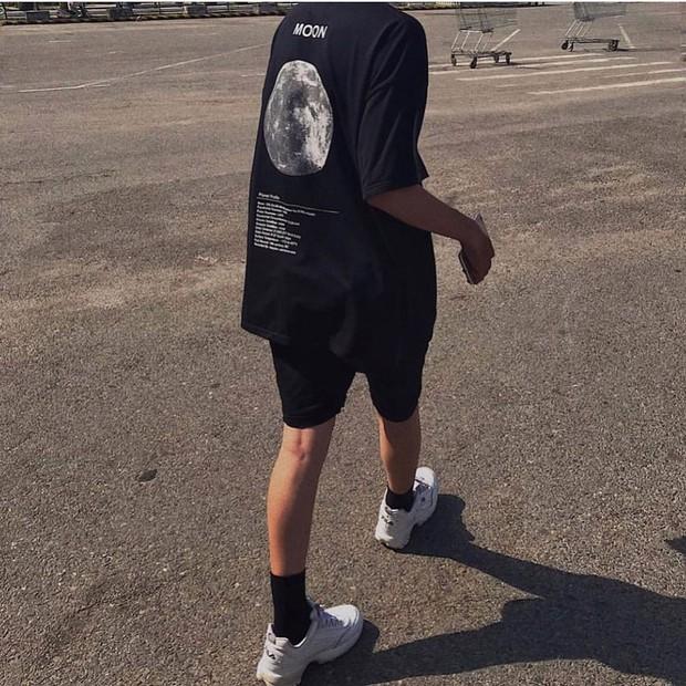 Mini Game #kenh14streetstyle tuần 2: quán quân mặc nguyên set đen nhưng vẫn rất bứt phá - Ảnh 10.