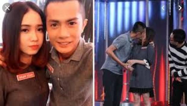Soi bằng chứng Huỳnh Phương đào hoa nhất FAP TV: Hôn bạn gái cũ trên sóng truyền hình, công khai yêu chị đẹp Sĩ Thanh lệch 6 tuổi - Ảnh 5.