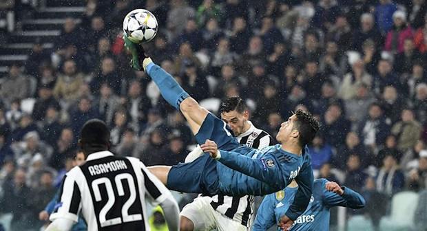 Ronaldo: Cả đời chỉ tin 4 người. Ghi bàn thắng đẹp không sướng bằng ở bên bạn gái - Ảnh 1.