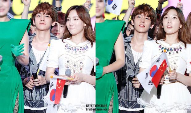 Netizen Hàn tranh cãi cách idol nên giải quyết tin hẹn hò: Học theo G-Dragon liệu có phải tốt nhất? - Ảnh 4.