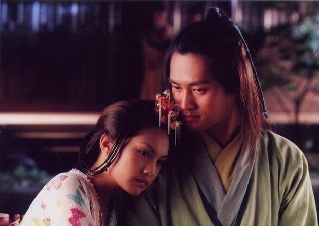 Xao xuyến với gia tài 9 phim của giáo chủ thanh xuân Dương Thừa Lâm: Trước khi lấy chồng ai cũng mơ chị cặp Hạ Quân Tường! - Ảnh 6.