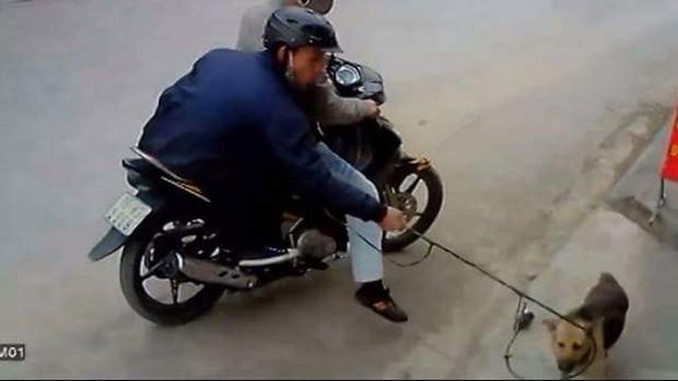 Hà Nội: Truy hô bắt trộm chó, hai vợ chồng bị chém phải nhập viện cấp cứu - Ảnh 1.