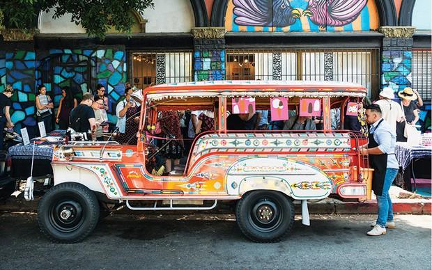 HOT: Một quận ở Sài Gòn vừa lọt top 20 khu phố tuyệt vời nhất thế giới, sánh vai với nhiều tụ điểm ăn chơi lớn - Ảnh 8.
