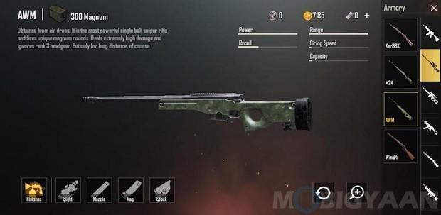 PUBG Mobile: Những cách sắp xếp vũ khí thích hợp để có đội hình hoàn hảo nhất! - Ảnh 8.