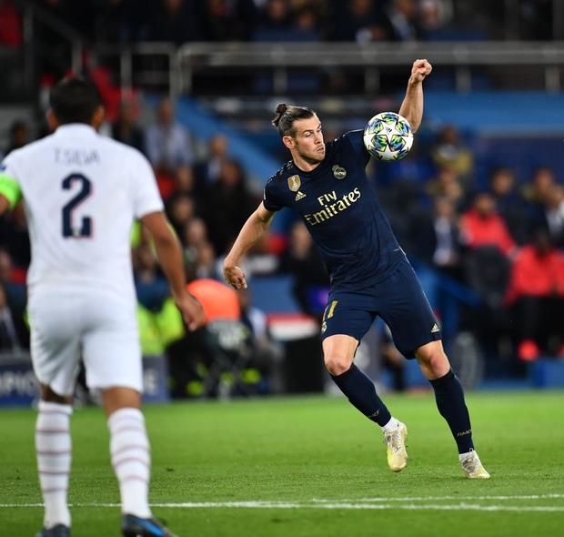 Hàng công tạo ra thống kê vô cùng tệ hại, Real Madrid của Zidane để thua muối mặt ngay trên đất Pháp - Ảnh 6.