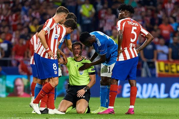 CR7 tịt ngòi, Juventus chia điểm trên sân của Atletico Madrid dù dẫn trước 2-0 - Ảnh 5.